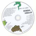CD esikülg